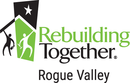 Rebuilding Together - Rogue Valley