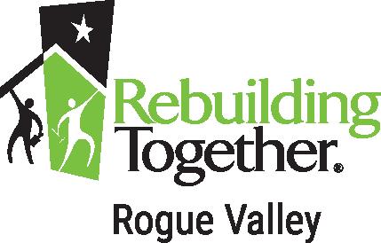 Rebuilding Together - Rogue Valley